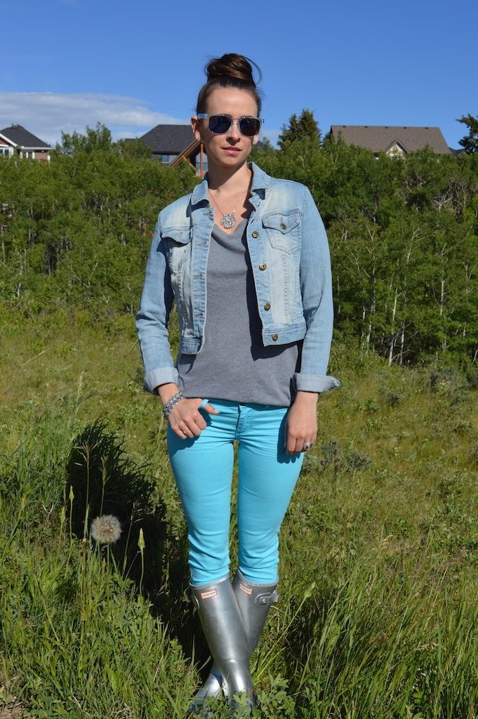 calgary fashion blogger