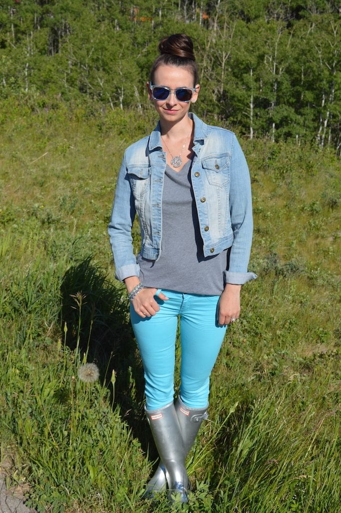 yyc fashion blogger