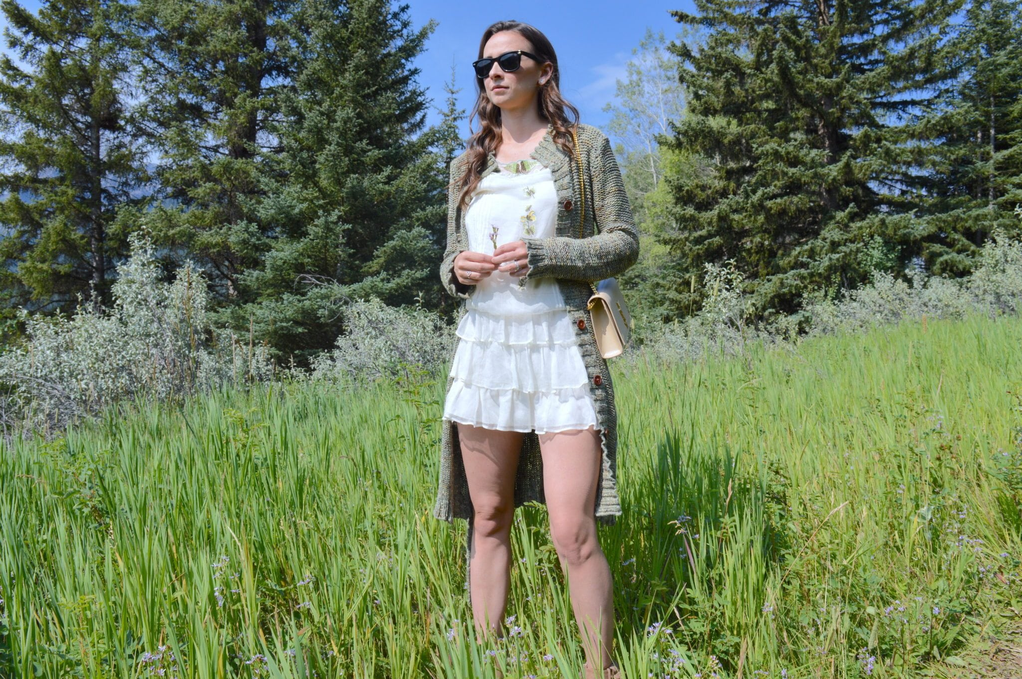 Calgary Fashion Blog
