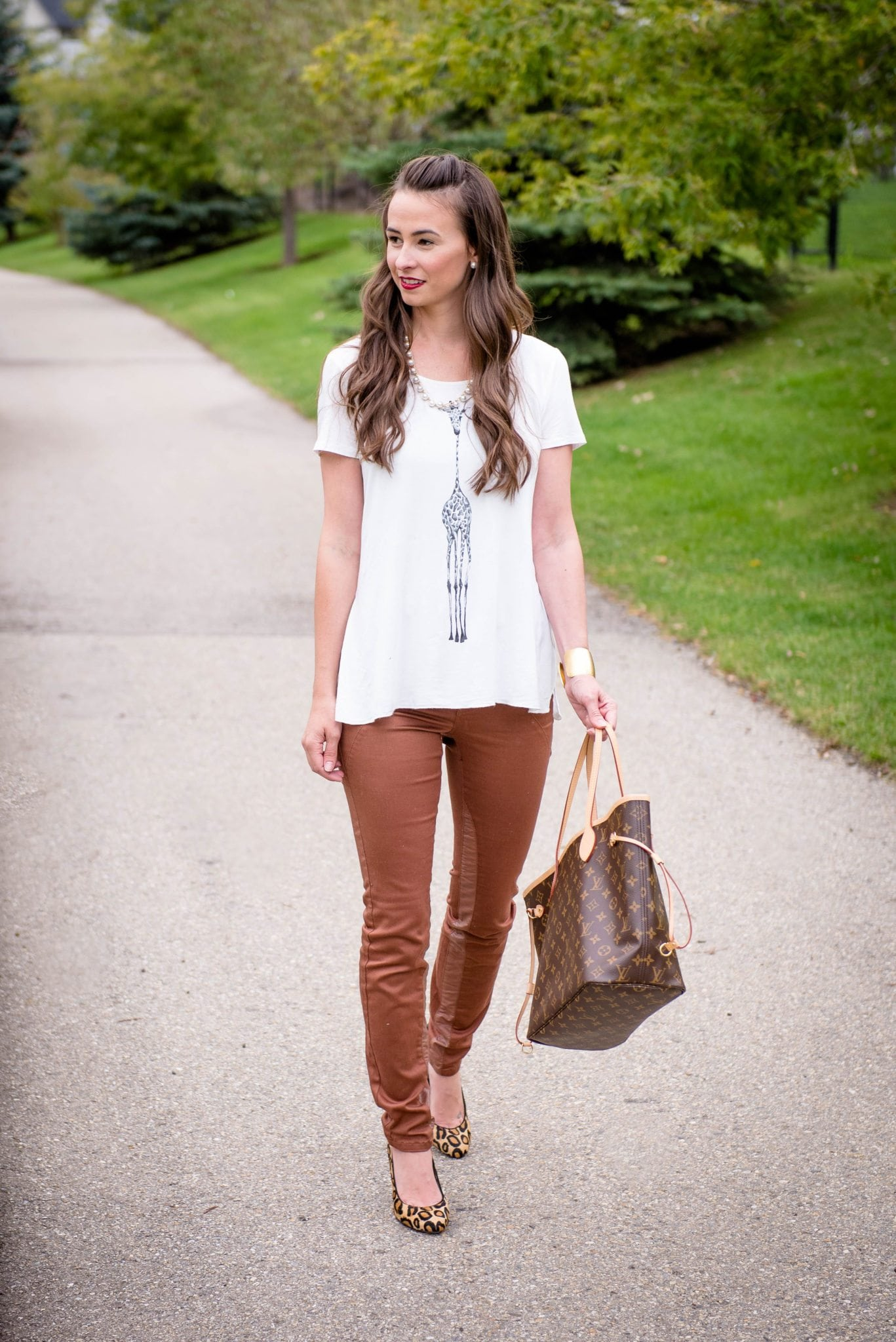 RW&CO Outfit of the day