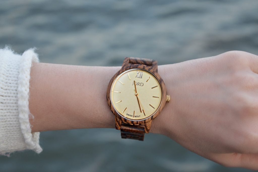 jordwoodwatches Regina Saskatchewan Fashion Blogger